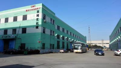 Wuxi CMC Machinery Co.,Ltd